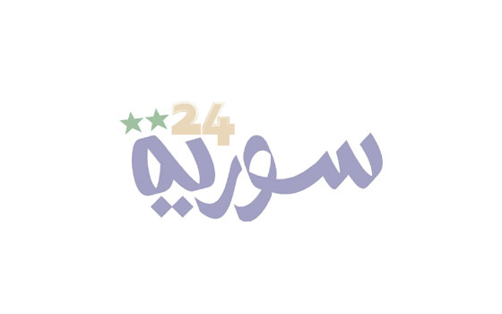 العرب اليوم - علي السرميني فنان رسم على حطام طيران العدو الإسرائيلي